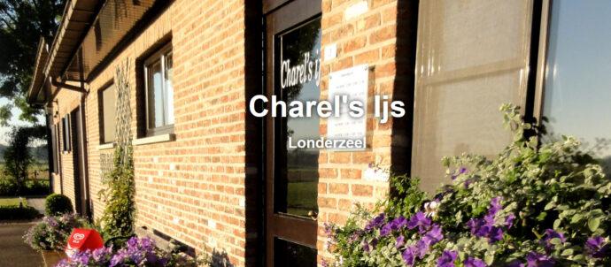 Charel's ijs!